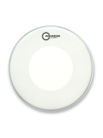Aquarian VEL13 - Hi-Velocity White Texture Coated 13