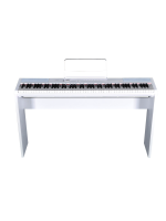 Artesia Performer White + Mobile