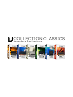 Arturia V Collection Classic
