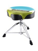 Atlas LAC48TH Atlas Classic  Drum Throne- Saddle