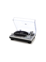 Audio-technica AT-LP120USB HS10 Silver