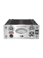 Avalon V5 Mono DI/Preamp/Reamp