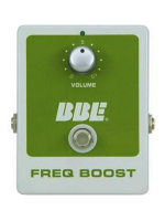 Bbe Trible Boost