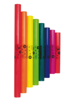 Boomwhackers BWDG - BW1002 - Set Diatonico 8 Tubi DO' - DO