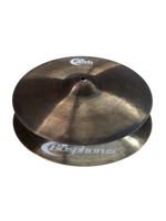 Bosphorus 20th Anniversary Hi Hat 13