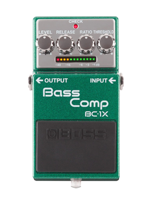 Boss BC-1X Bass Comp