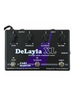 Carl Martin Delayla XL B-Stock