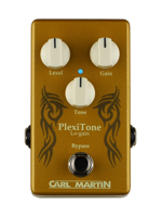 Carl Martin Single Plexitone Lo-Gain
