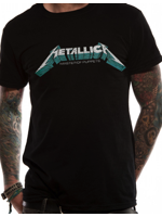 Cid METALLICA - Master Of Puppets XL