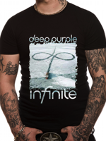 Cid DEEP PURPLE  Infinite Black Tg. XL