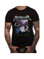 Cid Metallica - Creeping Death T-Shirt tg L