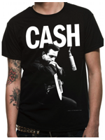 Cid JOHNNY CASH Studio Black XL