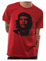 Cid Che Guevara Red Face Large