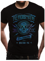 Cid Aerosmith - Aero Force One Black Medium