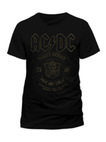 Cid Ac/dc Done cheap XXL