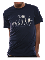 Cid AC/DC Evolution Of Rock TG L
