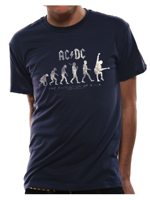Cid AC/DC Evolution Of Rock TG XL