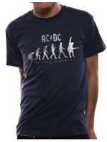 Cid AC/DC Evolution Of Rock TG S