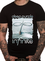 Cid DEEP PURPLE  Infinite Black Tg. XXL