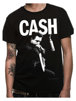 Cid JOHNNY CASH Studio Black M