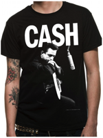 Cid JOHNNY CASH Studio Black XXL