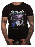 Cid METALLICA Creeping Death T-Shirt tg S