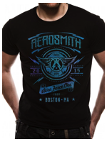 Cid Aerosmith - Aero Force One Black XX-Large