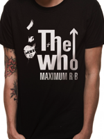 Cid The Who Maximum R'n'B Black Large