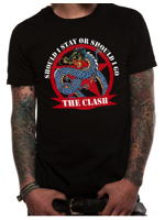 Cid THE CLASH Should I Stay Dragon M