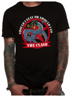 Cid THE CLASH Should I Stay Dragon S
