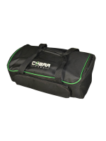 Cobra CC1015 Universal Bag