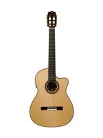Cordoba Fusion 12 Maple