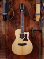 Cort GA5F-12 Natural Satin