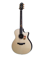 Crafter Al Rose Plus 45th Anniversary Model