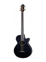 Crafter BA 580EQ-5ST Transparent Black
