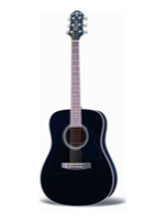 Crafter MD-58 Black