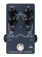 Darkglass Electronics Alpha Omicron Bass Distortion