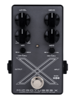 Darkglass Electronics Microtubes X Multiband Bass Drive