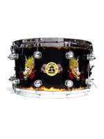 Ddrum Vinnie Paul Dragon Signature - 14x8 - Customizable Lugs
