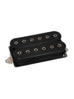 Dimarzio DP252BK Gravity Storm Neck Black
