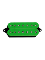 Dimarzio DP700 Blaze Neck Green