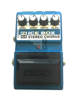 Dod Fx-64 Ice Box