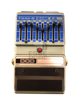 Dod FX42B Bass Eq