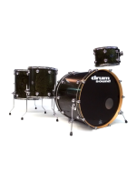 Drumsound Equalized Rock Set
