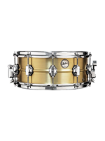 Drumsound SD1406BRBRASS - Rullante In Ottone Da 14