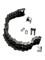 Dw (drum Workshop) SP1204 Accelerator Double Chain