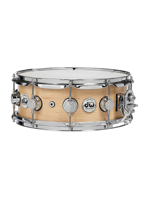 Dw (drum Workshop) Collector's Rullante in Acero da 14