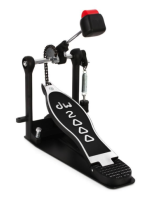 Dw (drum Workshop) DW2000 - 2000 Series Single Pedal