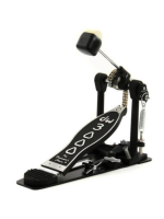 Dw (drum Workshop) DW3000 - 3000 Series Single Pedal
