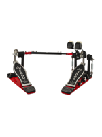 Dw (drum Workshop) DW5002TD4 - 5000 Turbo Twin Pedal